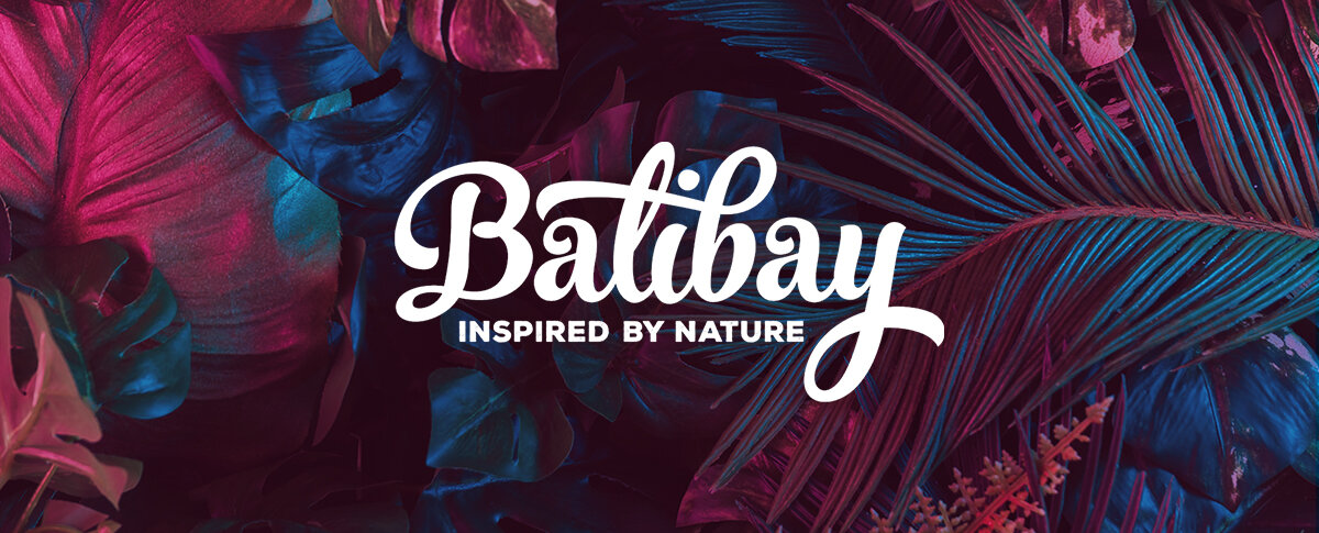 Balibay inspired by nature